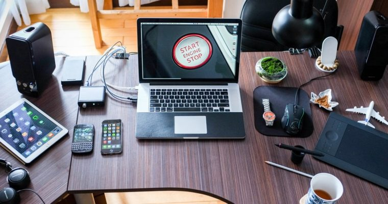 5 Devices That Will Increase Your Productivity in the Digital Environment