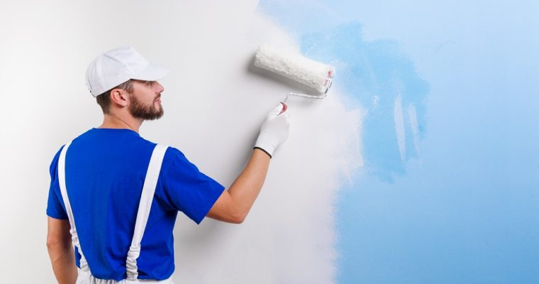 How to Hire the Best Interior House Painters
