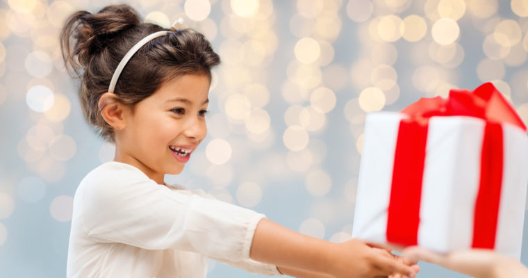 What is the Best Way to Give a Financial Gift to a Child?
