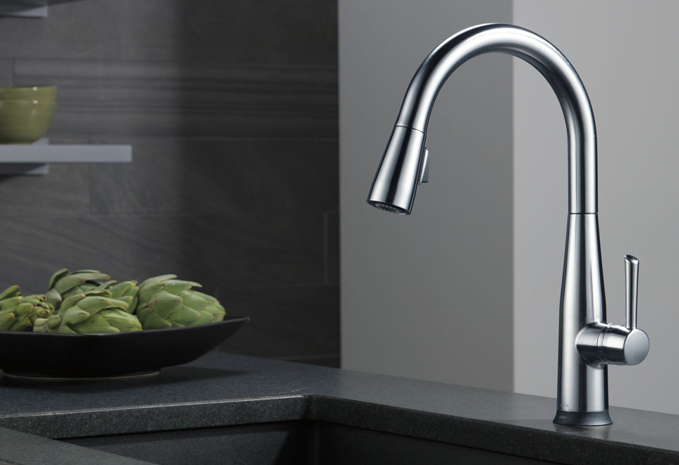 Things to Consider Before Buying Kitchen Faucet