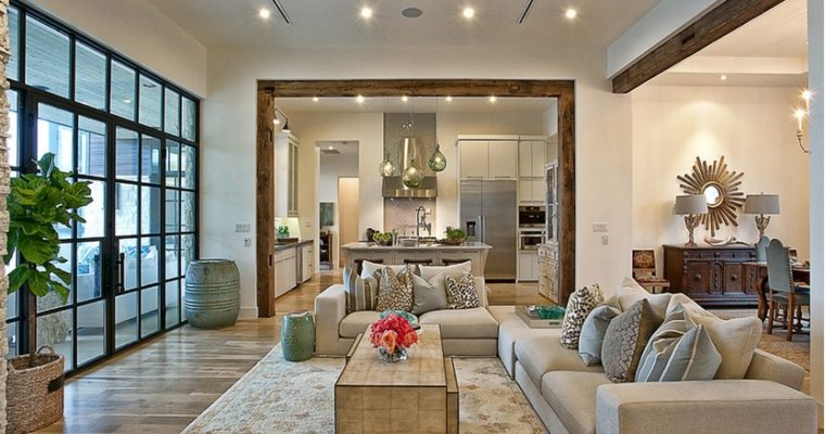 Top Tips For A Modern Home Renovation Ideas