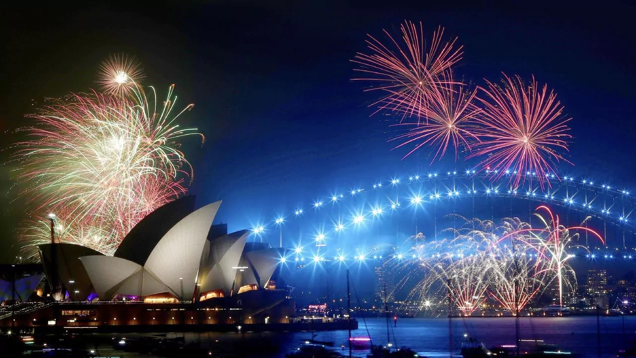 6 Best Places To Go On New Year's Eve