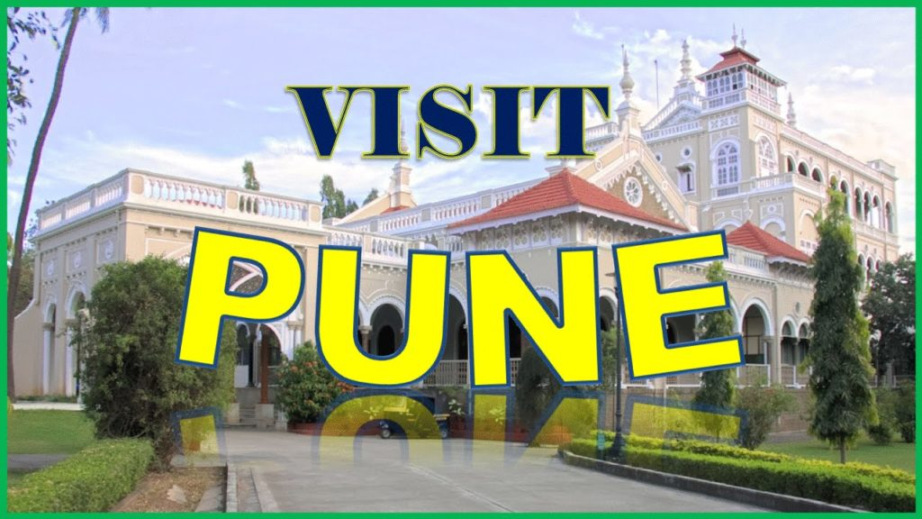 Places to See in Pune