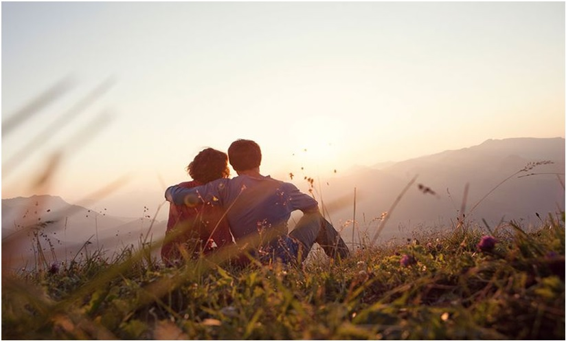 Offbeat Travel Plans For A Romantic Couple Getaway