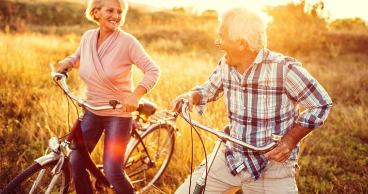 Seniors Survival Guide: How to Live a Longer, Happier Life