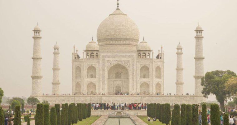 Some Interesting Facts You Didn't Know About Taj Mahal