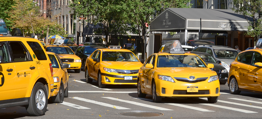Why Taxi Services are Important?