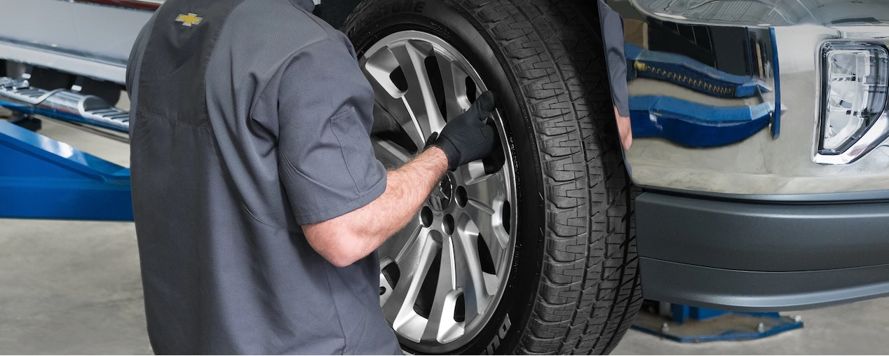 3 Reasons Why Tyre Services and Wheel Alignment So Important