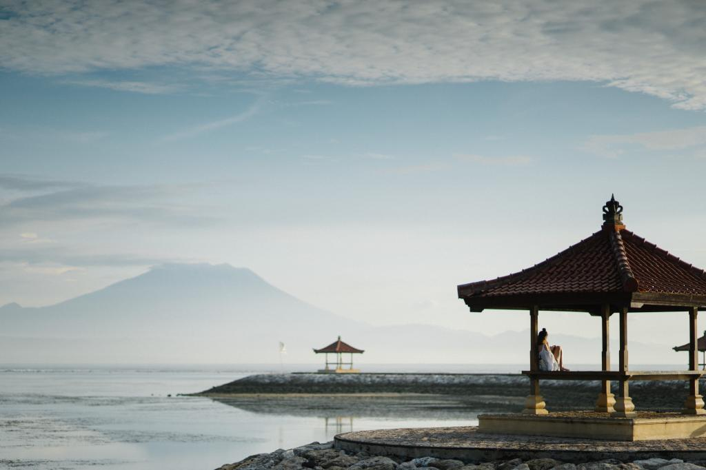 6 Awesome Reasons to Visit Bali