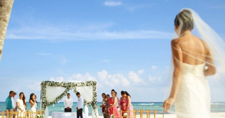 5 Stunning Wedding Destinations to Get Married in 2019