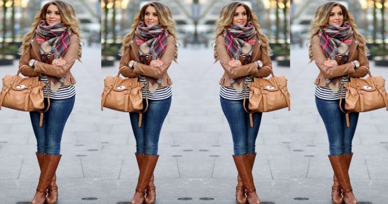 Winter Dressing Styles for Women