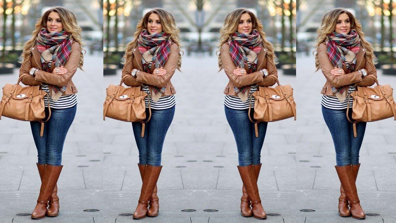 Winter Dressing Styles for Women