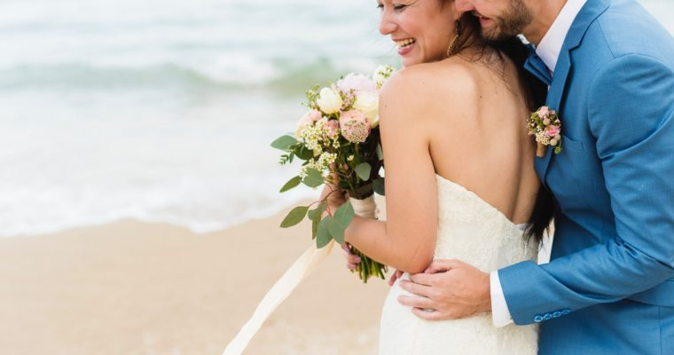 7 Warm Winter Wedding Destinations