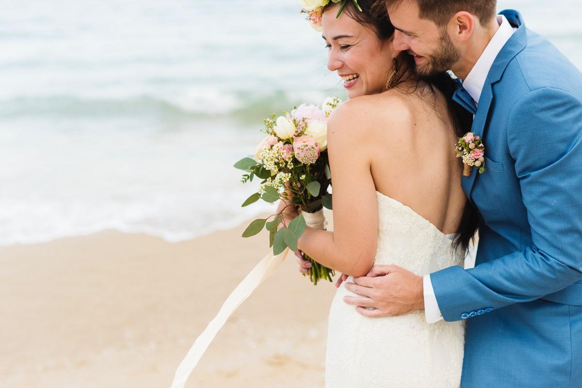 7 Warm Winter Wedding Destinations