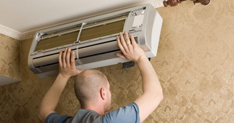 Advantages Of Hiring Air Conditioning Installation Professional