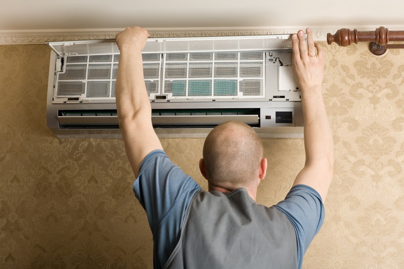 air conditioning installation burwood