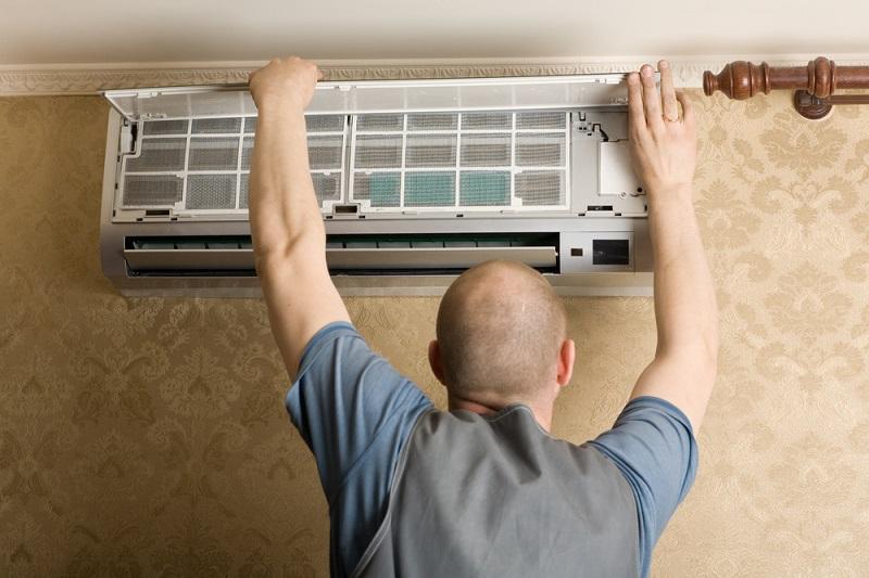 air conditioning installation burwood