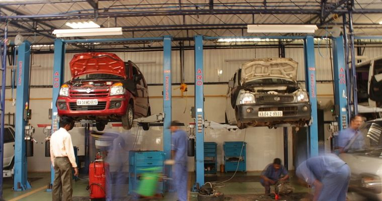 A Vivid Insight on Car Service
