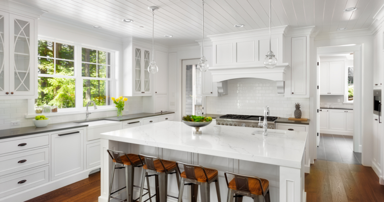 4 Kitchen Remodeling Tips by the Professional Designers
