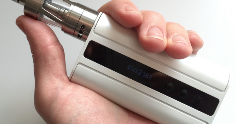 How are CBD Vaping Pods Used for Pain Relief?
