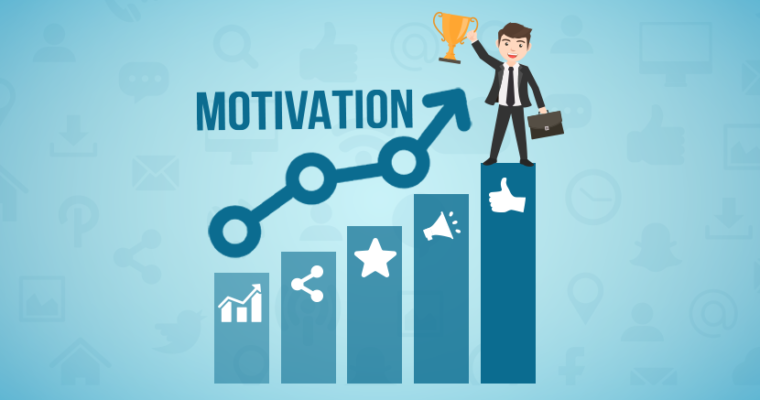 4 Tips to Motivate Your Employees