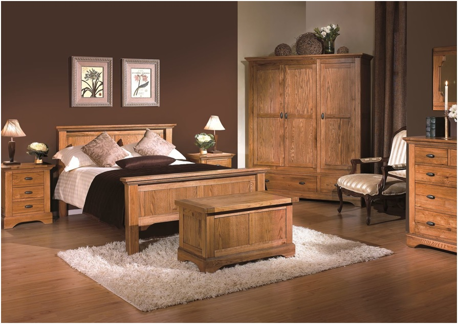 Custom Made Bedroom Furniture