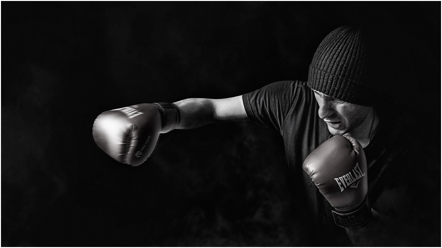 7 Amazing Health Benefits Of Boxing You Need To Know