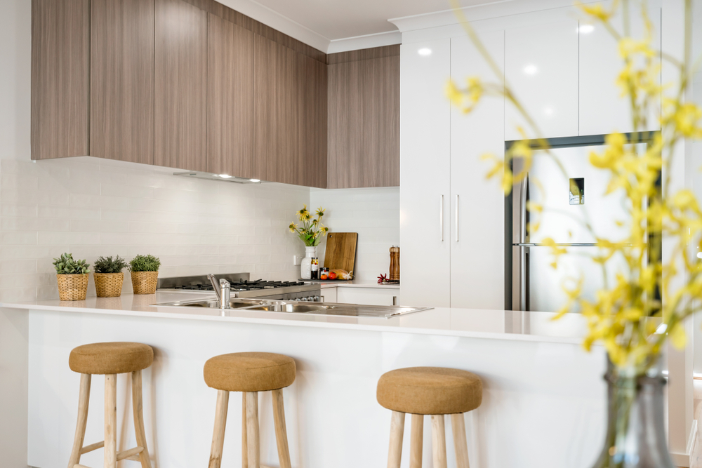 Top 5 Options in Kitchen Benchtops Which You Can Experiment in Your Household