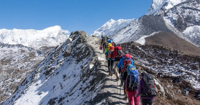Nepal Trekking Quick Guide