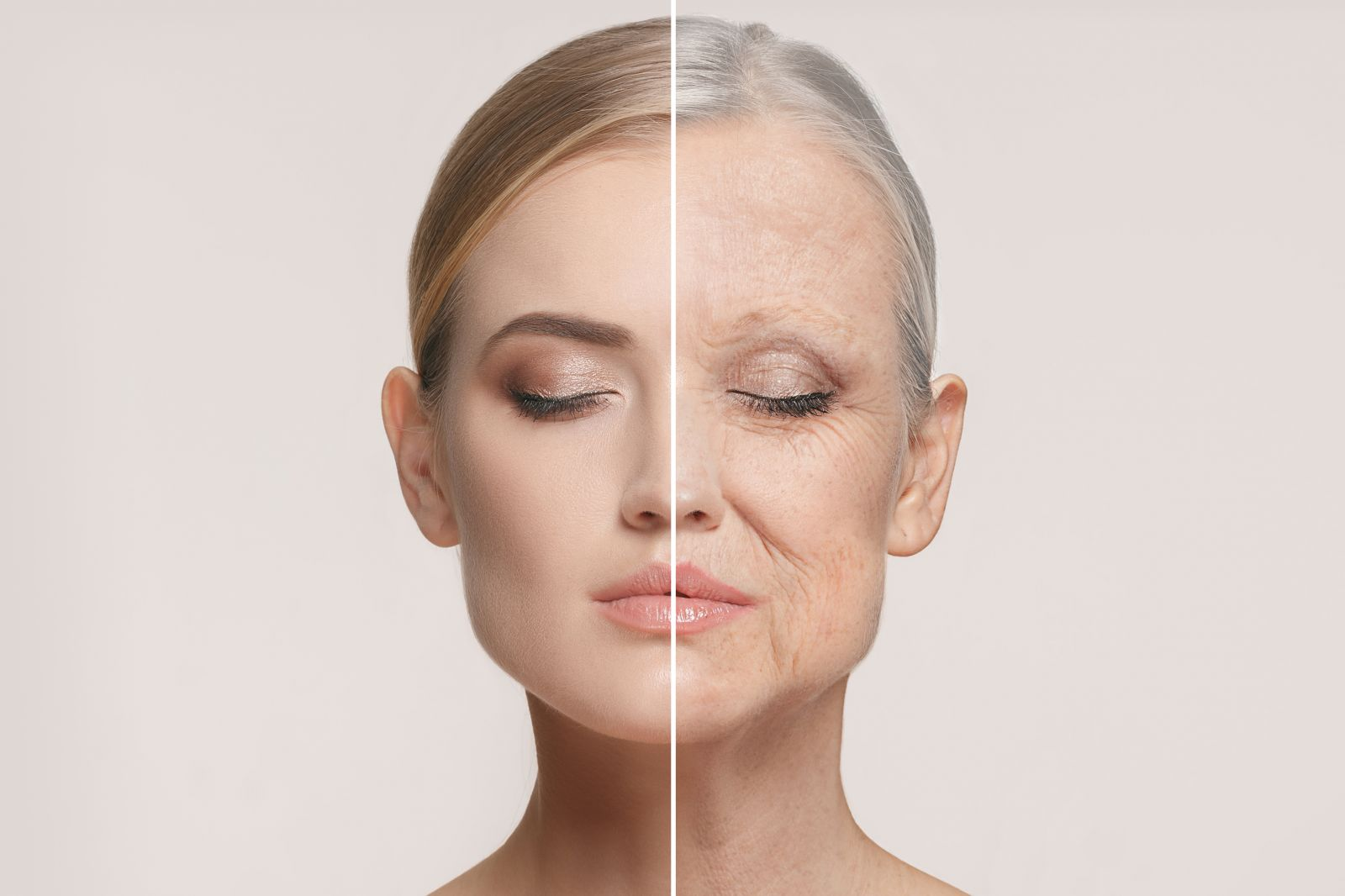 How to Reduce Wrinkles Without Pain and Surgery