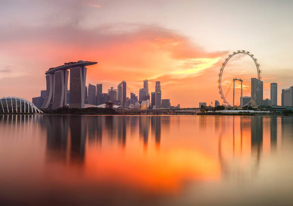 What to When You Visit Singapore for the First Time?