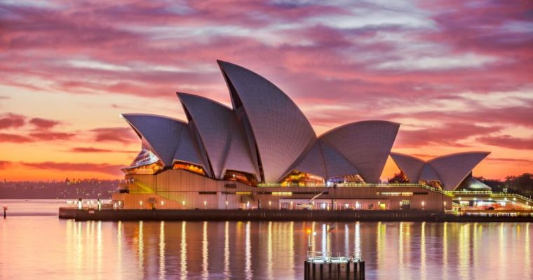 6 Top-Rated Neighborhoods in Sydney