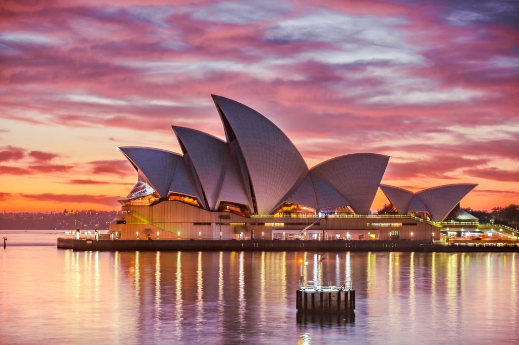 6 Top-Rated Neighborhoods in Sydney