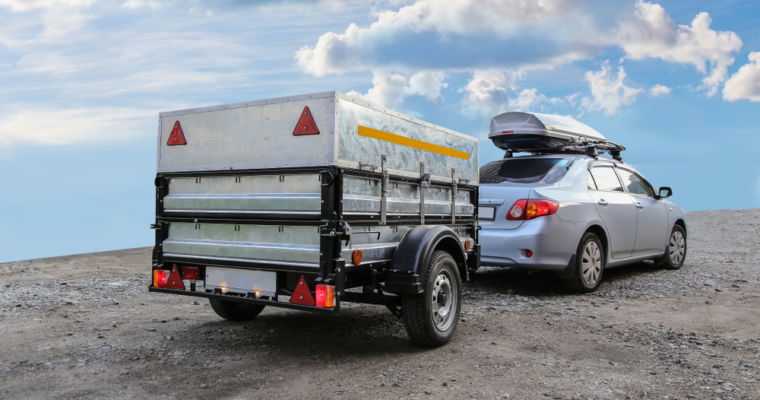 Things to know before choosing Tandem Trailers