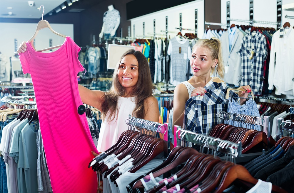 How Chic Boutique Clothing Can Help You Climb The Professional Ladder