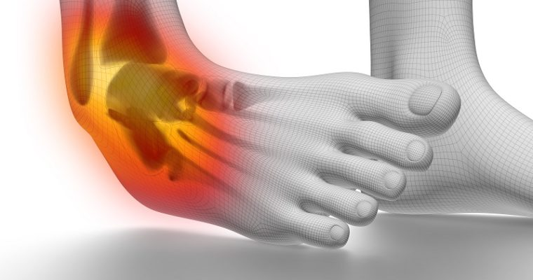 8 Good Reasons To Visit A Podiatrist