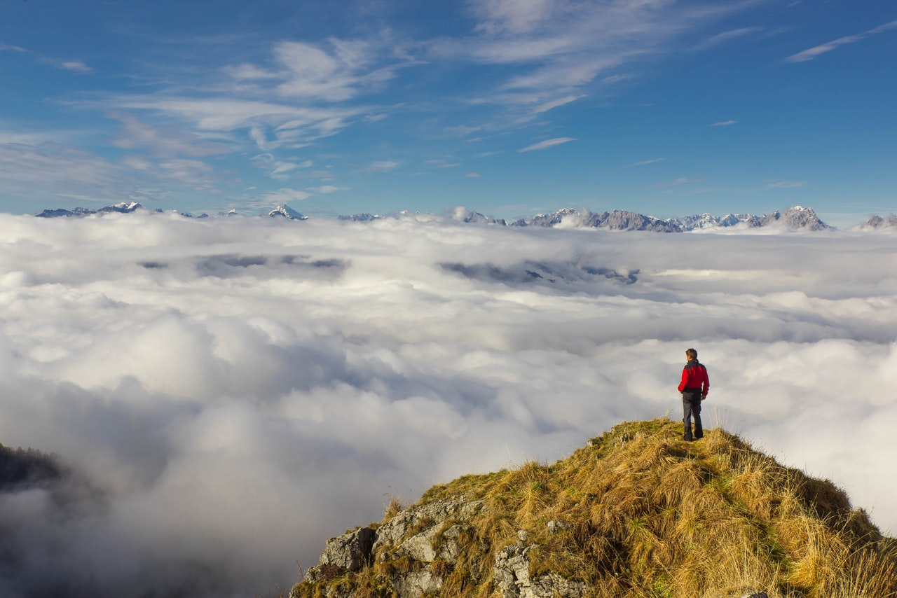 Most Amazing Hiking Adventures You Must Experience