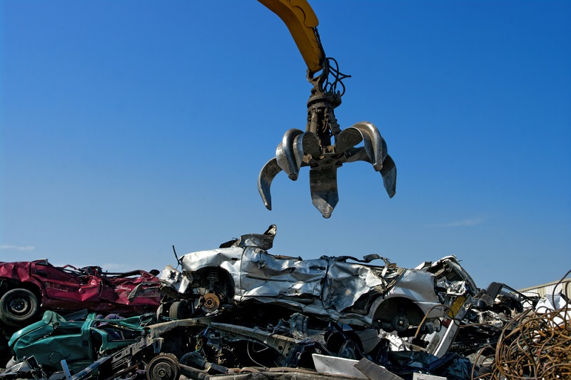 Learn The Benefits Of Auto Wreckers