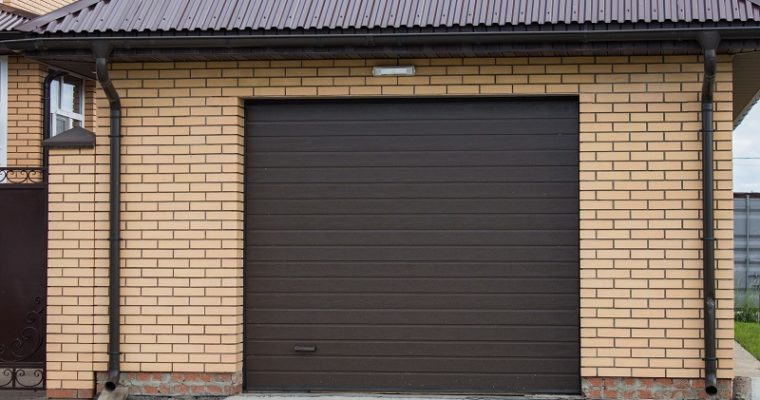 Different Types and Designs of Single Car Garages