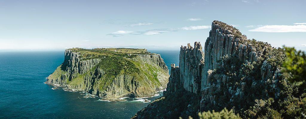 Tasmania Tasman National Park