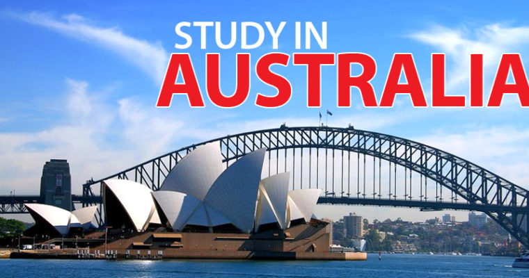 Things to Consider While Searching For Colleges to Study in Australia