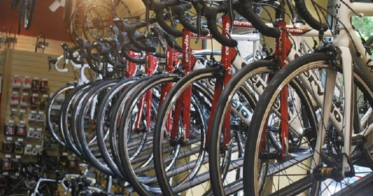 Follow the Tips to Choose a Bicycle from the Right Bicycle Shop