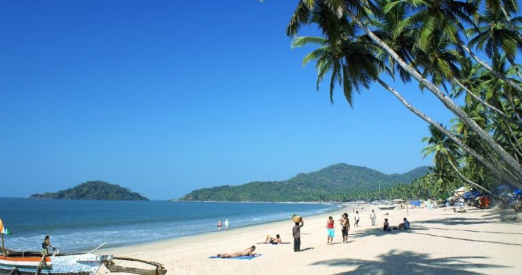 7 Reasons to Consider Goa as Your Next Vacation Spot
