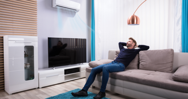 Types of Home Air Conditioning
