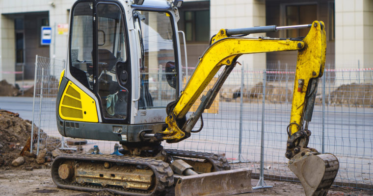 Things to Consider Before Mini Excavator Hire