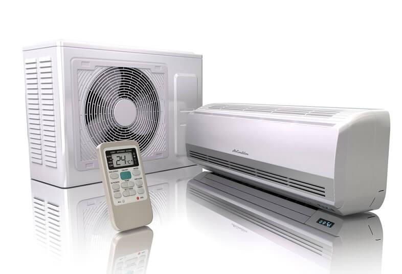 5kW Reverse Cycle Air Conditioner