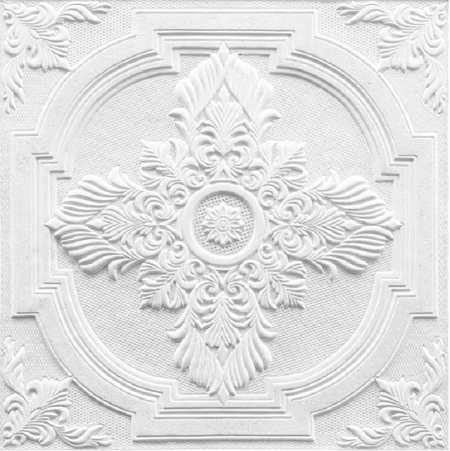 Architectural Cornices and Mouldings