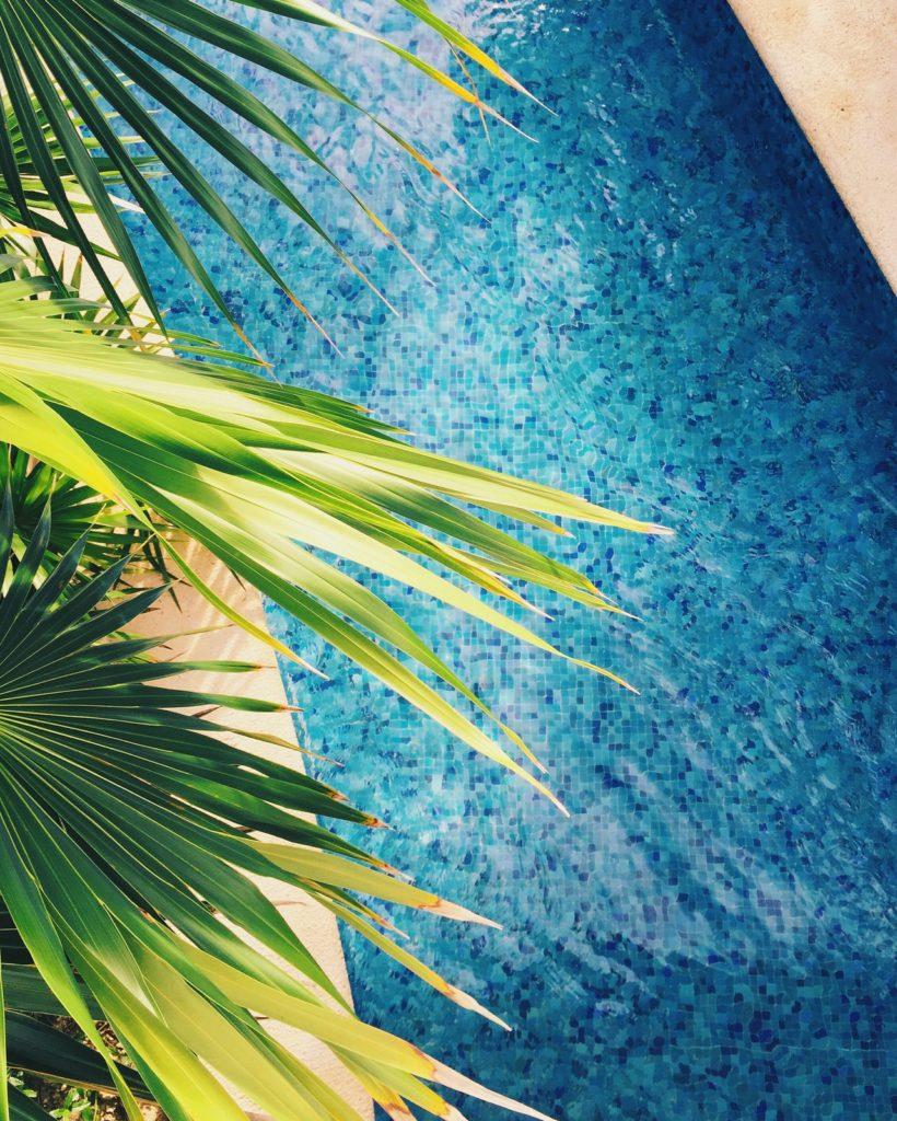 Brisbane swimming pool builders