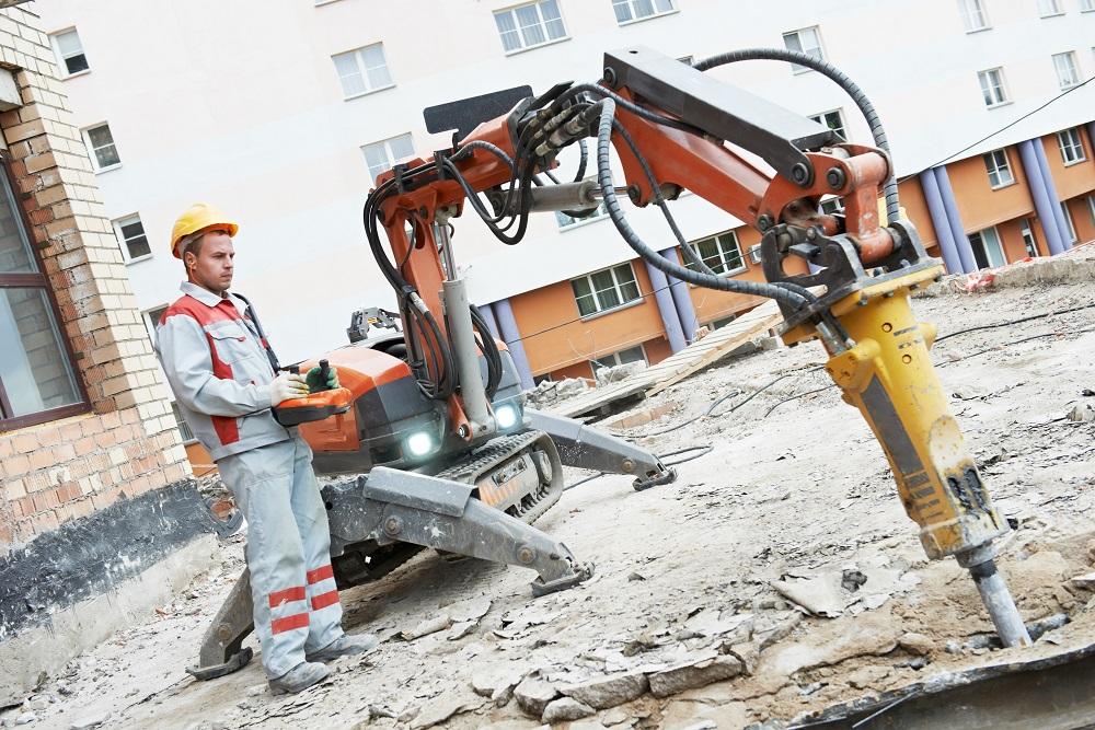 Expert Demolition Contractors