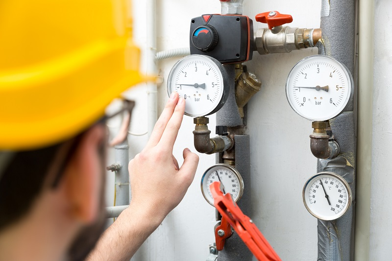 Gas Plumbing Service Provider